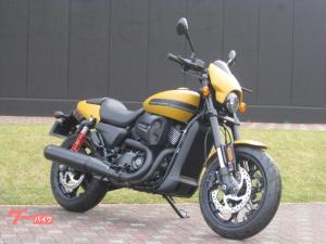 HARLEY-DAVIDSON/XG750A ストリートロッド 2019年モデル ETC2.0 レボリューションXエンジン スペアキーあり