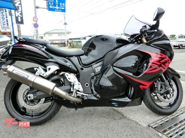 スズキ GSX1300Rハヤブサの画像(徳島県