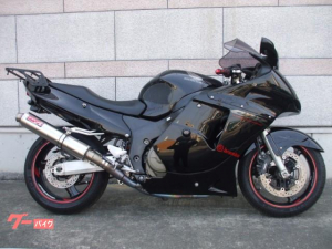 ホンダ/CBR1100XX
