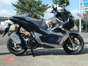 ホンダ/ADV150 ABS スマートキー 国内正規モデル