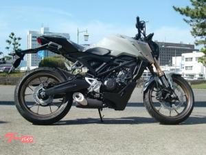 ホンダ/CB125R NEWモデル