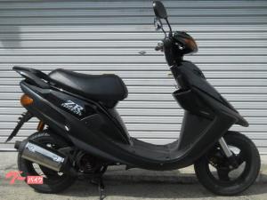 ヤマハ/スーパーJOG ZR 2サイクル ブレンボ 規制前フルパワー