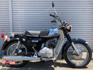 スズキ/K125 コレダS10 2サイクル