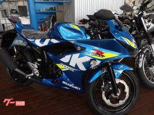スズキ/GSX-R125 ABS