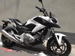 ホンダ/NC700X ABS ETC