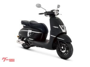 PEUGEOT/ジャンゴ125 S ABS
