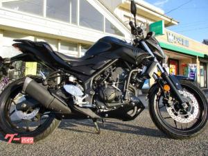 ヤマハ/MT-03(320cc)グリップヒーター・ETC付