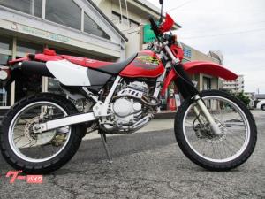 ホンダ/XR250 ワンオーナー