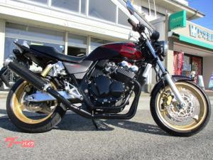 ホンダ/CB400Super Four VTEC SPEC3