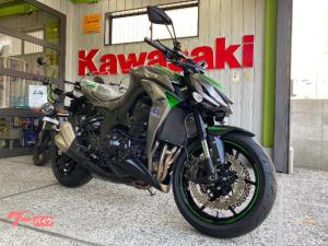 カワサキ/Z1000 2016年モデル