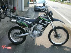 カワサキ/KLX250 FI