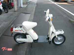 ヤマハ/パッソル D 2サイクル