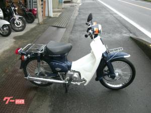 ホンダ/スーパーカブ70DX