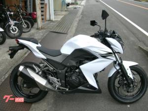カワサキ/Z250 FI