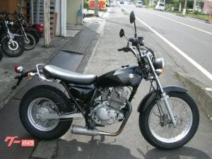スズキ/バンバン200 キャブ車