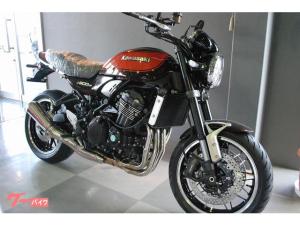 カワサキ/Z900RS EURO仕様