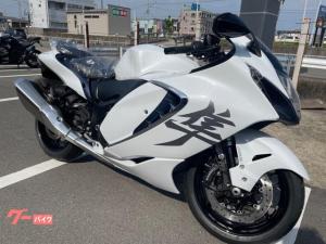 スズキ/HAYABUSA1300