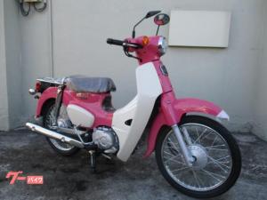 ホンダ/スーパーカブ50天気の子Ver 限定ヘルメット付き