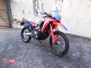 ホンダ/CRF250 ラリーABS 2021