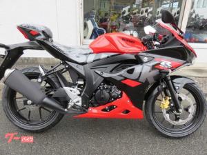 スズキ/GSX-R125 ABS 2021モデル