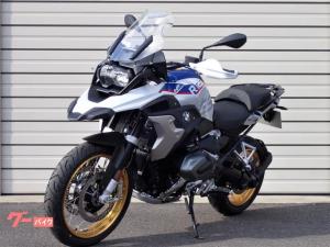 BMW/R1250GS 456スタイルHP 最新型シフトカムエンジン