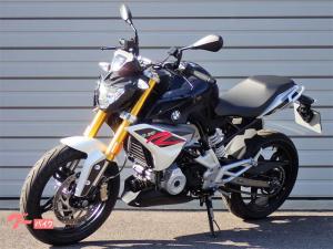 BMW/G310R コスミックブラック