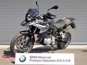 BMW/F750GS プレミアムライン TFTフルカラーディスプレイ BMW認定中古車