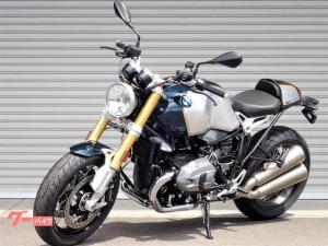 BMW/R nineT Option719 ポルックス・メタリック・アルミニウム