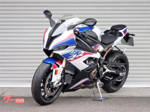 BMW/S1000RR Mパッケージ DDC付 カーボンホイール ETC2.0