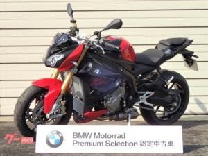BMW/S1000R BMW認定中古車 ETC2.0 シフトアシストプロ