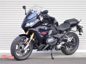 BMW/R1250RS 最新型シフトカムエンジン ETC2.0