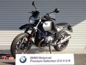 BMW/R nineT アーバン G/S アイアンホーク オリジナルペイント ETC