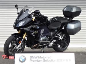 BMW/R1200RS オプション満載 ドラレコ BMW認定中古車