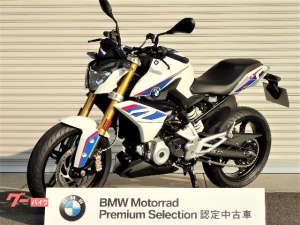 BMW/G310R ETC2.0 ABS BMW認定中古車