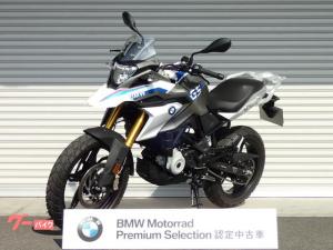 BMW/G310GS LEDヘッドライト ETC2.0 BMW認定中古車