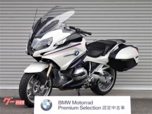 BMW/R1200RT 100周年限定 セレブレーション トップケース ETC パニアケース BMW認定中古車