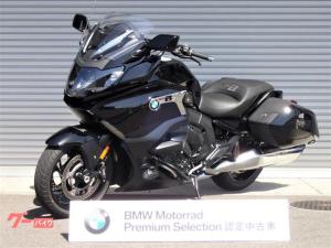 BMW/K1600B BMW認定中古車 ETC2.0 電子サス シート&グリップヒーター