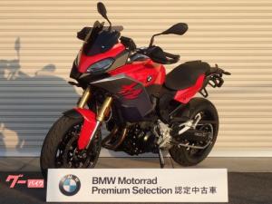 BMW/F900XR スタンダード BMW認定中古車 クルコン トラコン クイックシフター ETC2.0