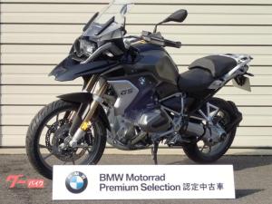BMW/R1250GS BMW認定中古車 プレミアムスタンダード トラコン クイックシフター ABS ETC2.0