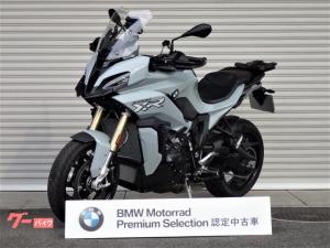BMW/S1000XR BMW認定中古車 クルコン トラコン クイックシフター グリップヒーター ETC2.0