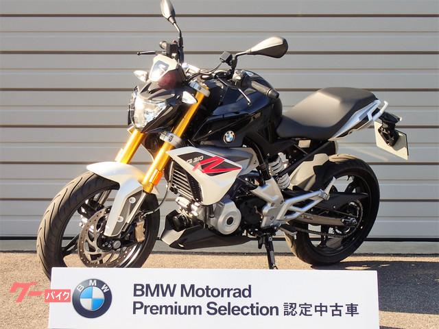 BMW G310R BMW認定中古車 ETC2.0 ABSの画像(香川県