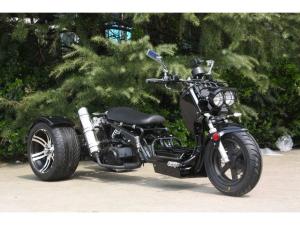 トライク/トライク(126~250cc)