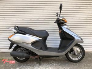 ホンダ/スペイシー100 シャッターキー コンビブレーキ 2003モデル