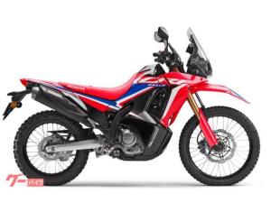 ホンダ/CRF250 ラリー 2021年モデル