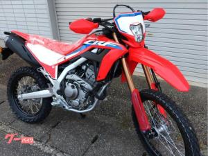 ホンダ/CRF250L〈s〉 2021年モデル