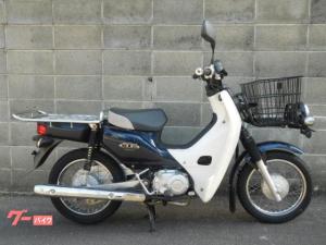 ホンダ/スーパーカブ50プロ AA04