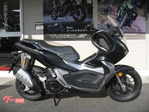 ホンダ/ADV150 2020M