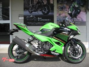 カワサキ/Ninja 400 KRT 2020M