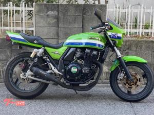 カワサキ/ZRX400 ローソンレプリカ