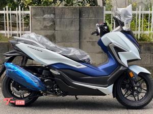 ホンダ/フォルツァ MF15 最新モデル